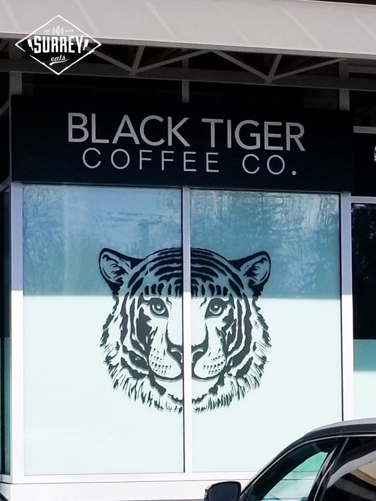 Black Tiger Coffee Co.