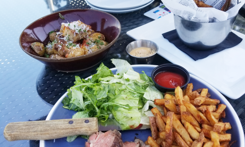 Clayton Public House Review