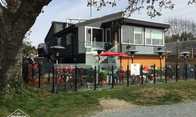 Best patios in Surrey BC